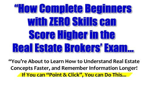 Real Estate Brokers Online Review